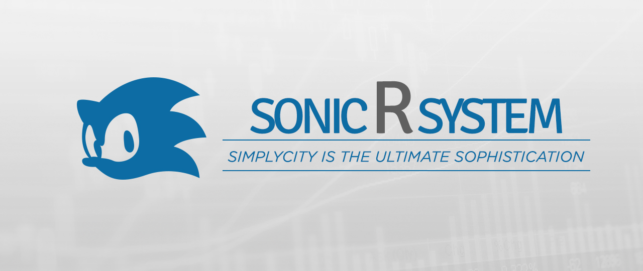 Sonic r forex review