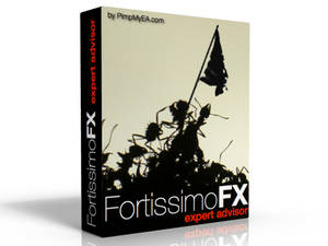 FortissimoFX EA
