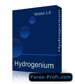 Hydrogenium EA