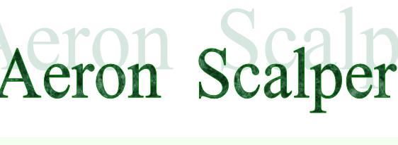 Aeron Scalper